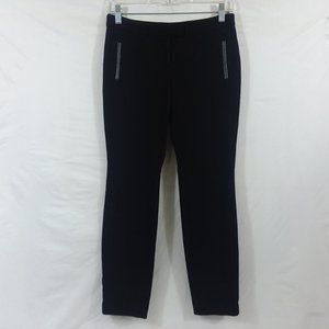 Alfani black slacks size 6P